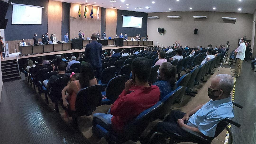 Inconsistência jurídica força Procuradoria barrar projeto que repassa R$ 200 mil à associações indígenas