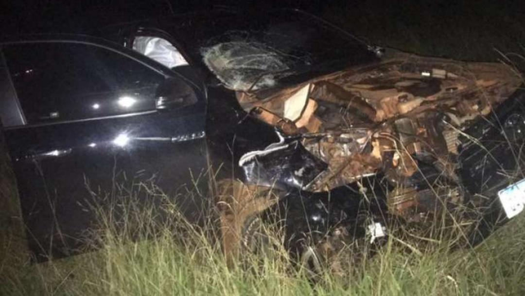 Irmãos morrem após serem atropelados por caminhonete em rodovia