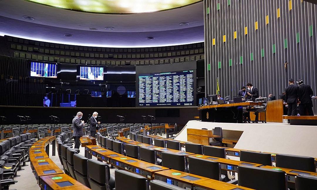 Congresso inicia sessão que analisa vetos presidenciais