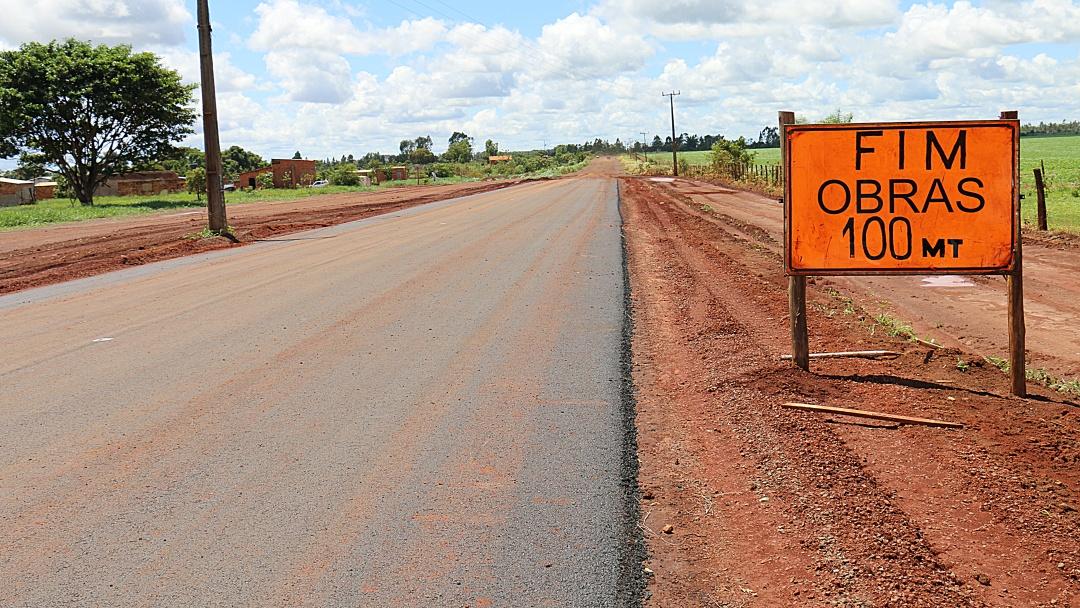 Com desconto de 10,50%, JN vence licitação para terminar asfalto da MS-258