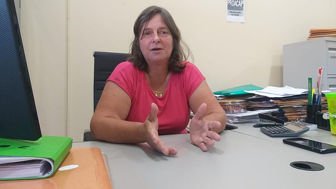 Sem dinheiro, Comitiva passa por dificuldades para prestar assistência a pessoas com câncer