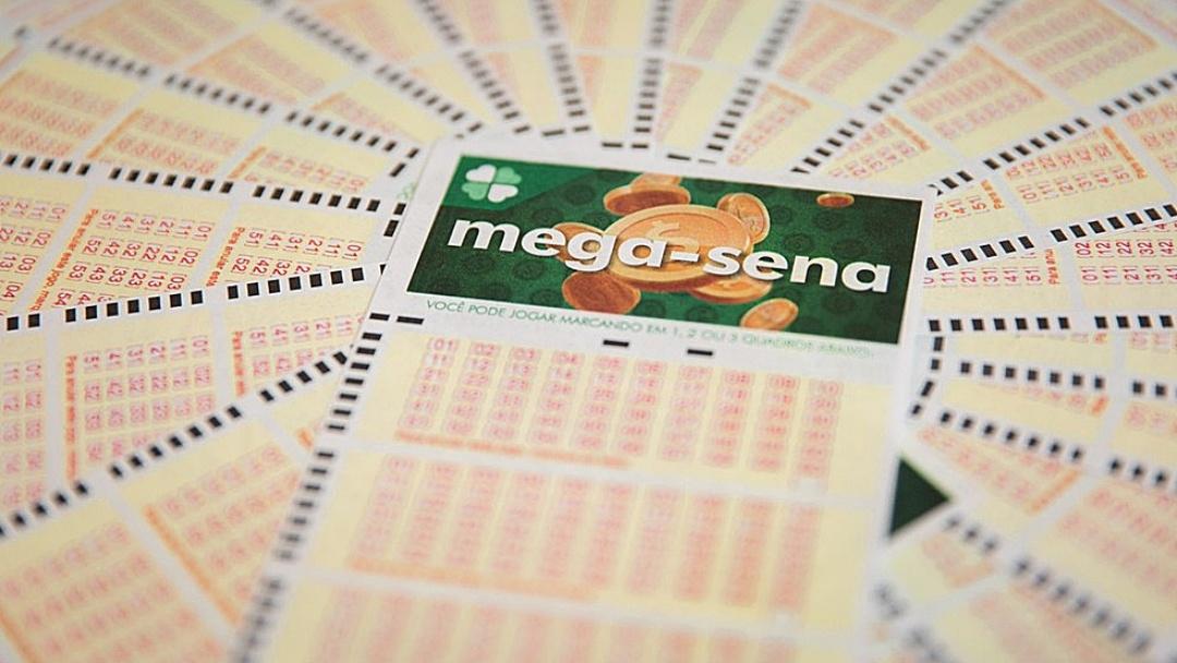 Sorteio da Mega-Sena pode pagar R$ 22 milhões