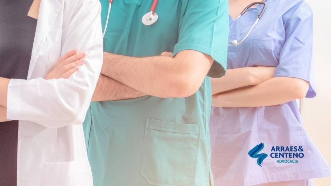 Pandemia impõe novos desafios trabalhistas aos enfermeiros