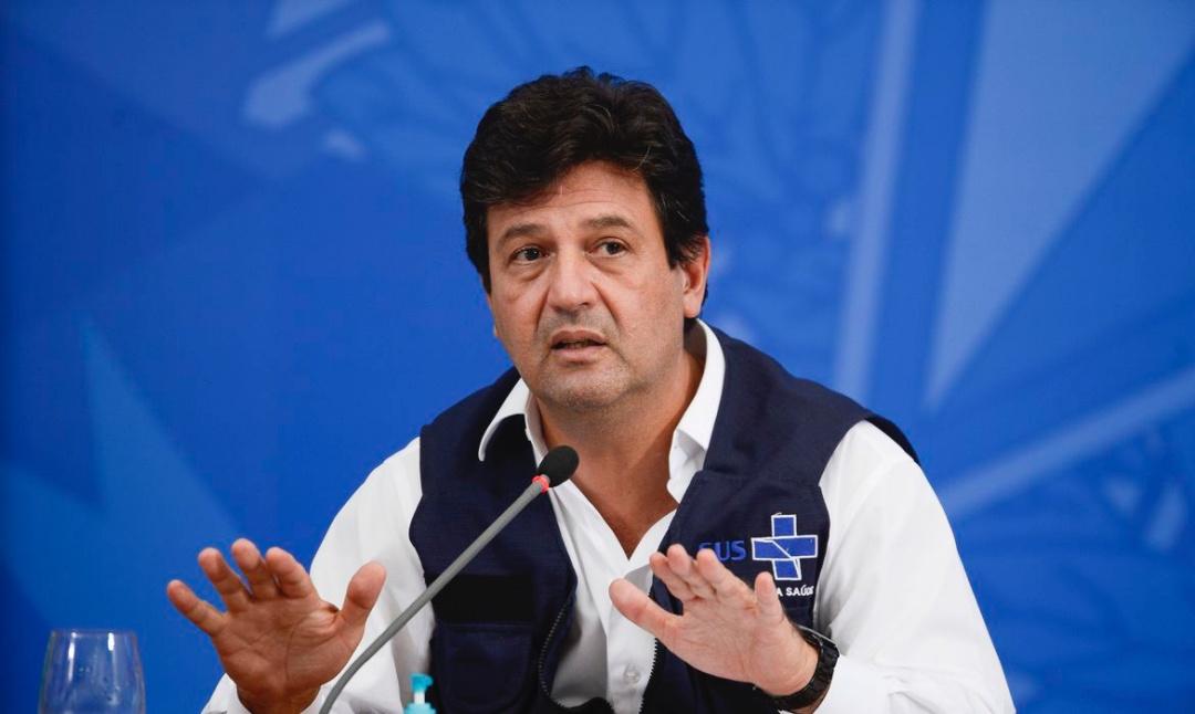 CPI da Pandemia ouve na semana que vem o ex-ministro Mandetta