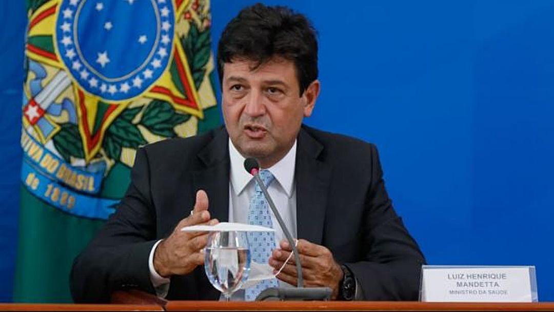 Mandetta e outros ex-ministros da Saúde serão convocados para CPI da Covid