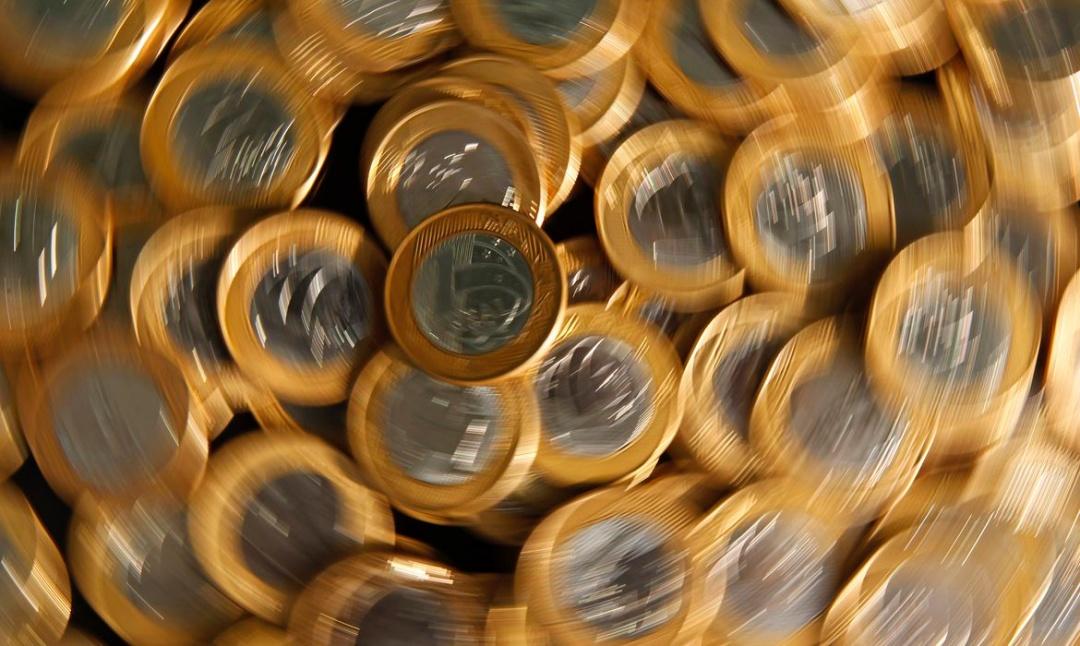 Governo Central tem superávit primário de R$ 2,1 bilhões em março