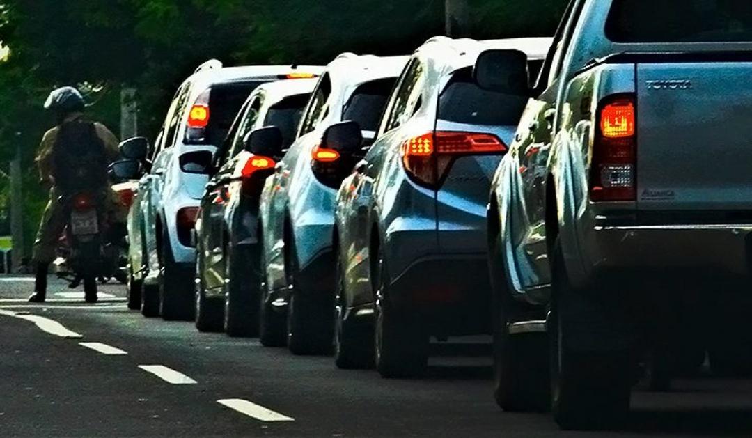 Maio é mês de licenciamento de veículos com placas terminadas em 1 e 2