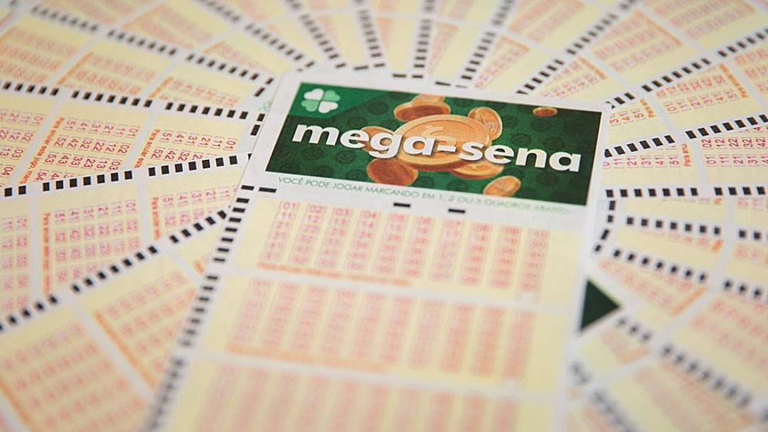 Sorteio de hoje da Mega-Sena pode pagar prêmio de R$ 38 mi