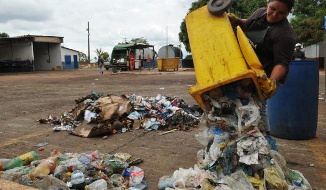"""Semana Estadual do """"Lixo Zero"""" entra para o Calendário Oficial de Eventos de MS"""
