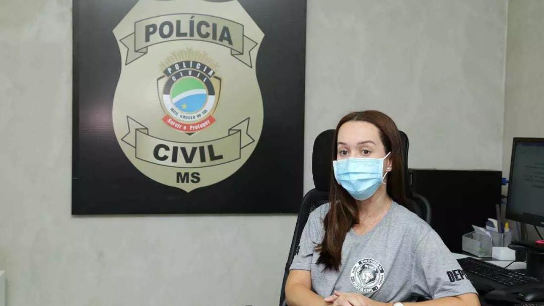 Professor é preso por estuprar cinco alunas em lar beneficente