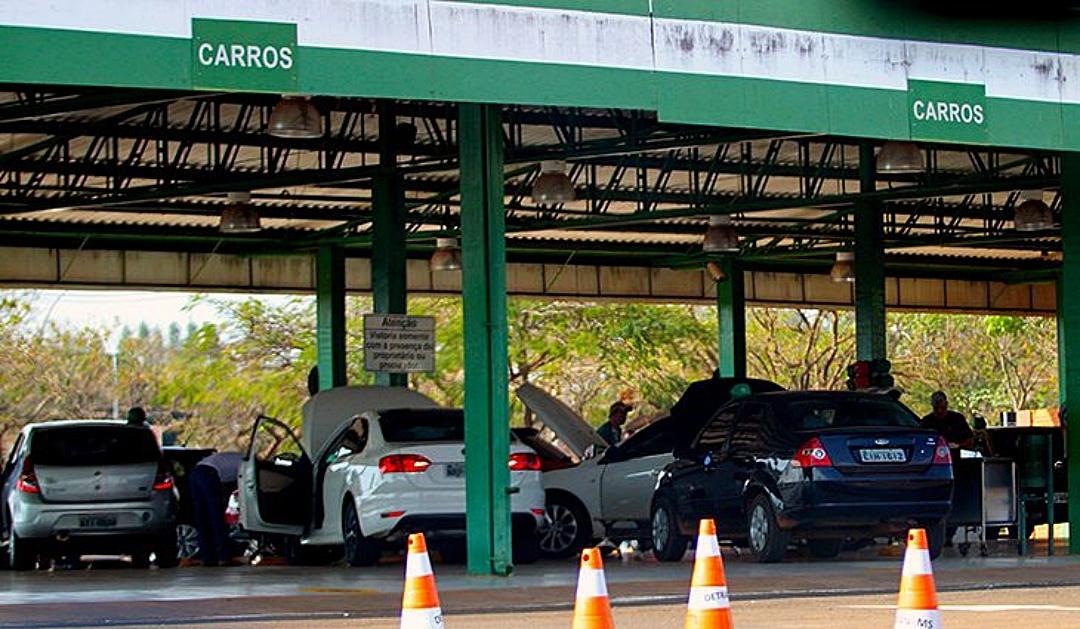 Justiça nega liminar que tornavam obrigatórias duas vistorias no veículo pelo Renave