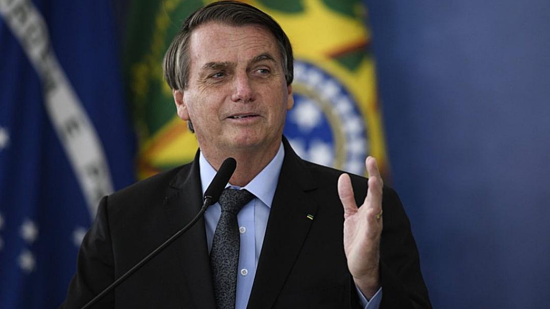 Na sexta-feira Bolsonaro entregará título de propriedade a 2 assentados do Eldorado