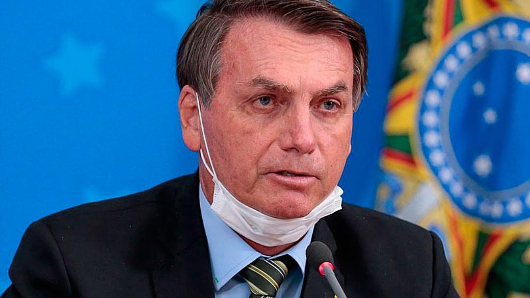 45% reprovam governo Bolsonaro e 24% aprovam, aponta Datafolha