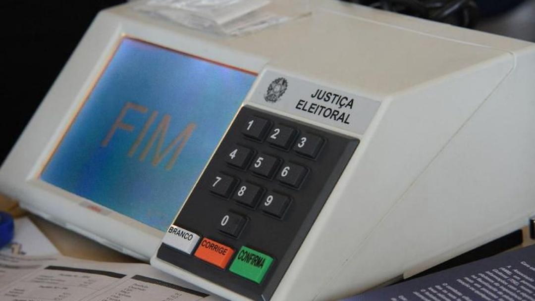TSE lança campanha sobre segurança do sistema de votação eletrônico