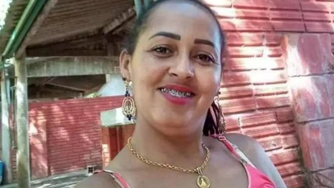 Mulher morre em hospital após ser baleada na cabeça pelo ex-marido