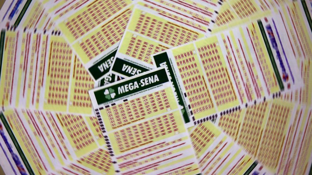 Mega-Sena acumula, e próximo concurso deve pagar R$ 40 mi