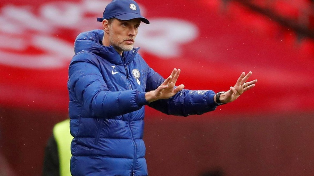 Técnico do Chelsea acredita na classificação para a Liga dos Campeões