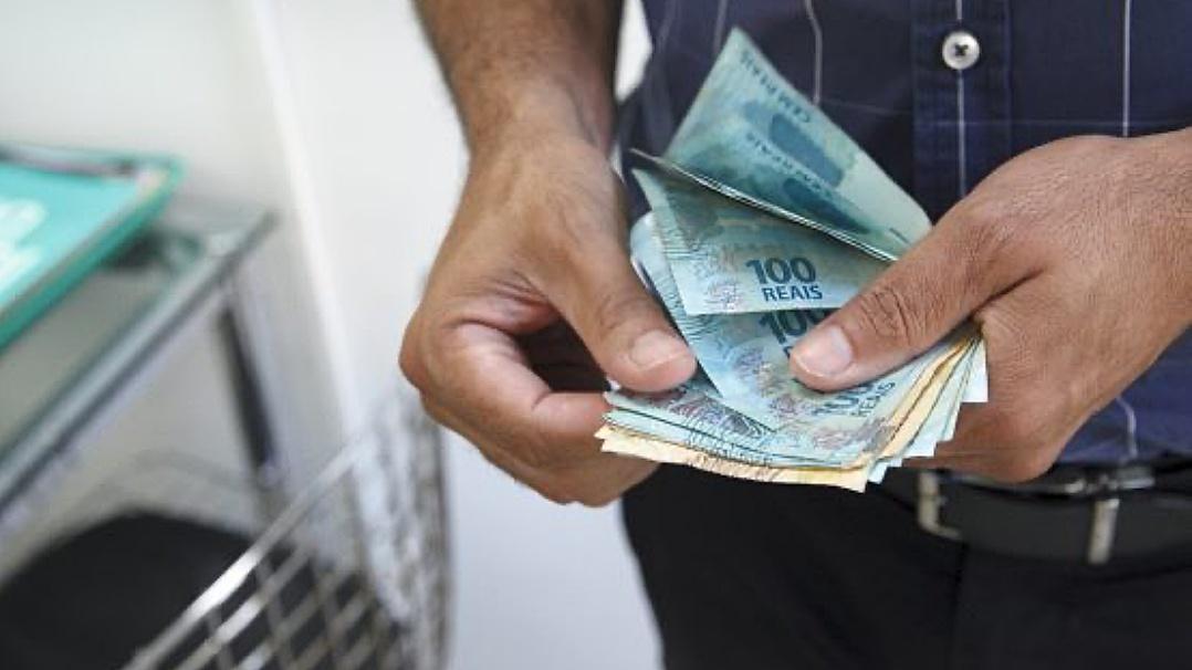 Valor do salário mínimo pode subir para R$ 1.155,55 em 2022