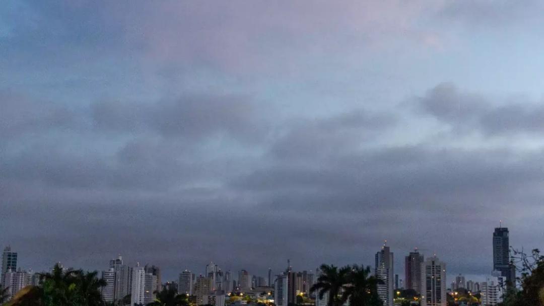 Tempestade pode atingir 66 cidades de Mato Grosso do Sul, alerta Inmet
