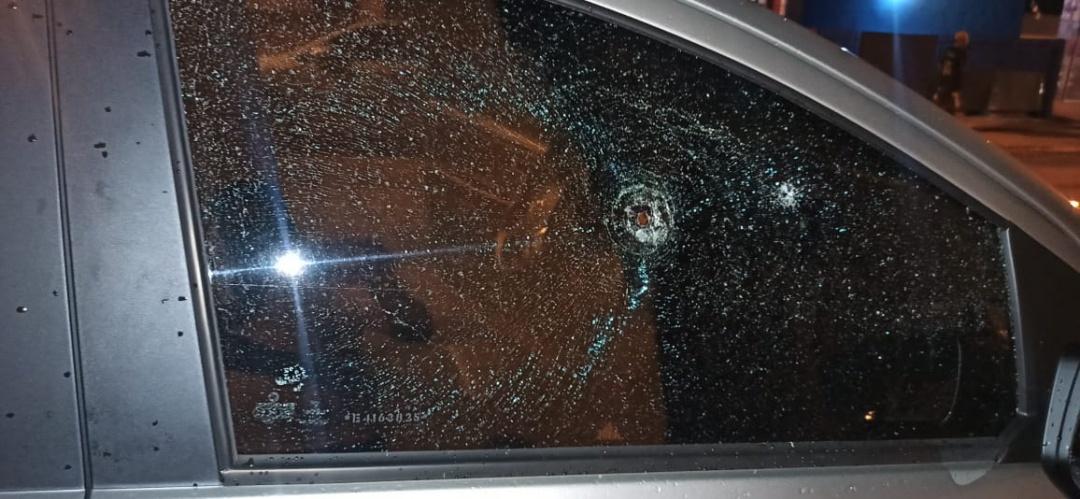 Polícia descarta assalto e garante que servidor foi vítima de tentativa de homicídio