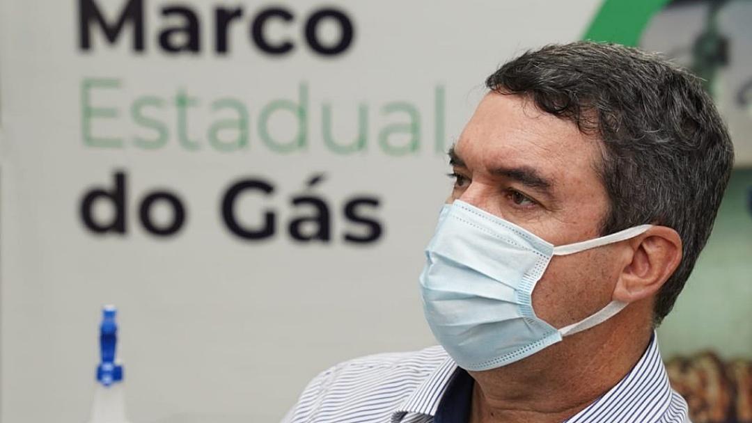 Riedel destaca importância da união para trazer competitividade energética na regulamentação do gás natural