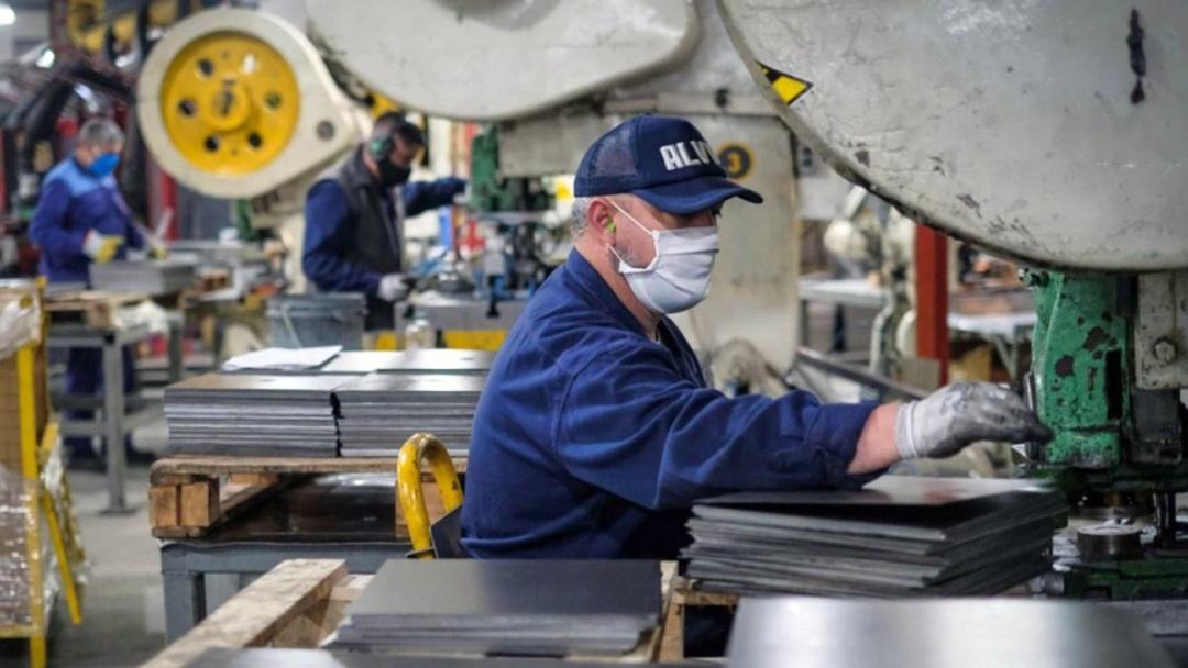 Indústria de MS alcança US$ 387,9 milhões em receitas de produtos industriais no mês de maio