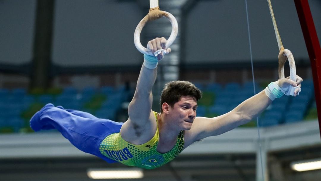 Brasil tem 268 atletas classificados para os Jogos de Tóquio