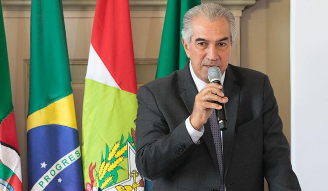 No Codesul, Reinaldo Azambuja propõe unificação de atas de preços de insumos e mutirão pós-pandemia