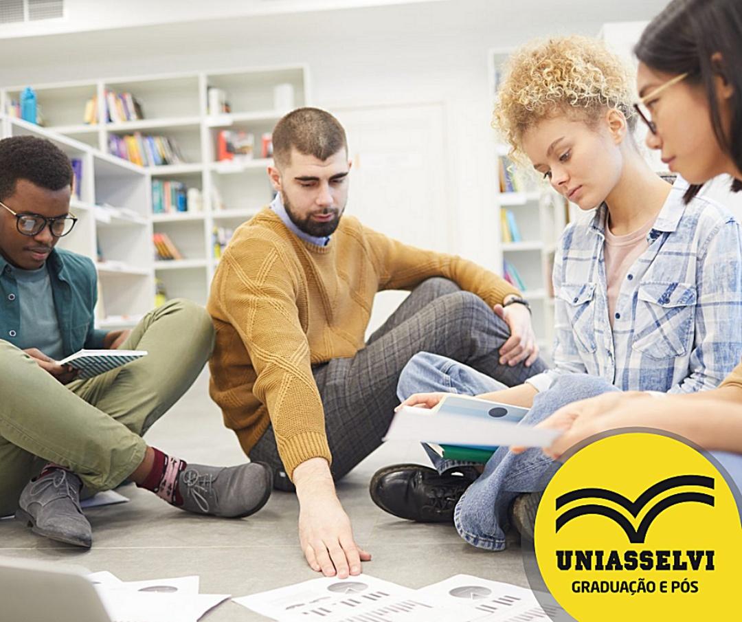 Sabia que a Uniasselvi oferece diversas bolsas de estudos?