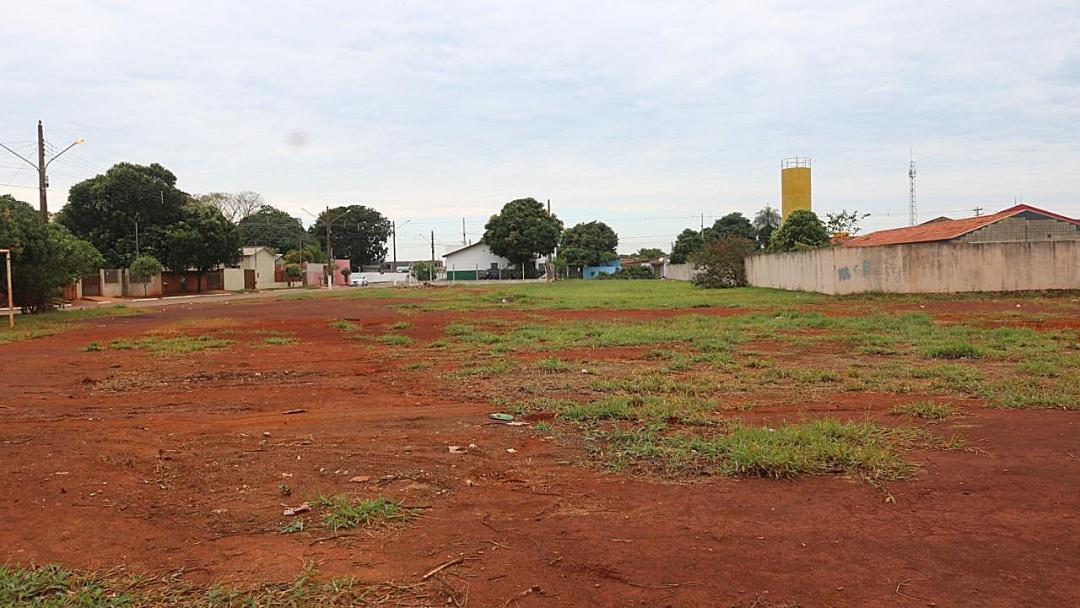 Prefeitura construirá a sede própria do Cras Cascatinha