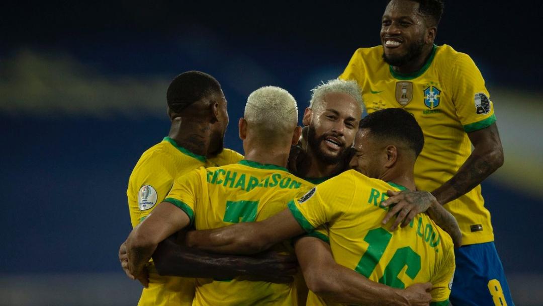 Copa América registra 140 casos, diz Conmebol