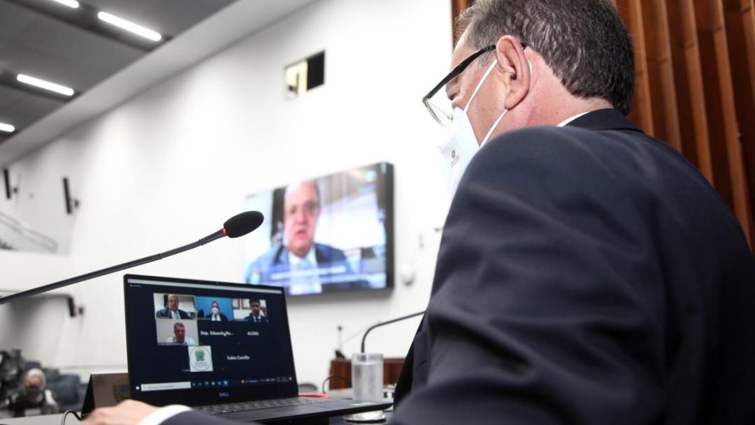 Com receita de R$ 18,4 bilhões, LDO para 2022 é aprovada pela CCJR