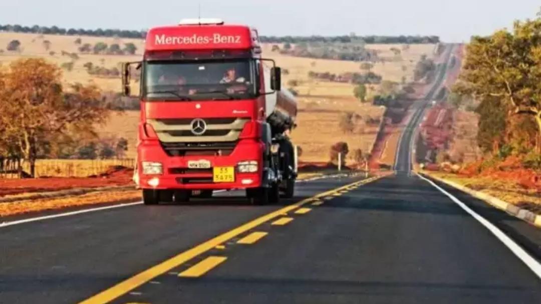 A partir do dia 1º, multa é de R$ 1,4 mil a condutores sem exame toxicológico