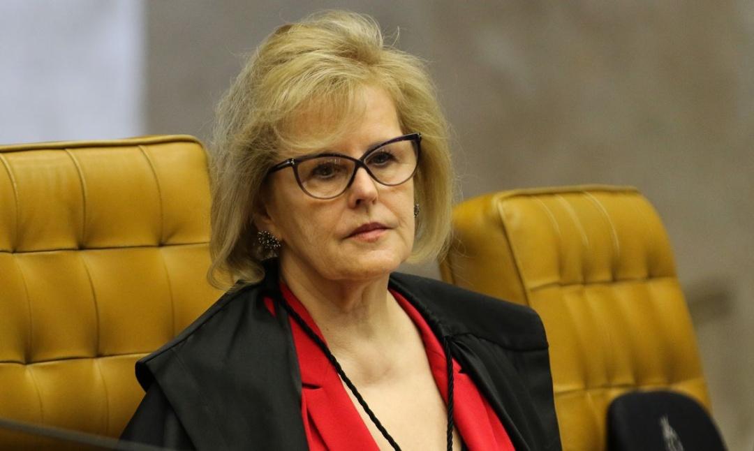 Para Rosa Weber, PGR não deve aguardar CPI para apurar caso Covaxin