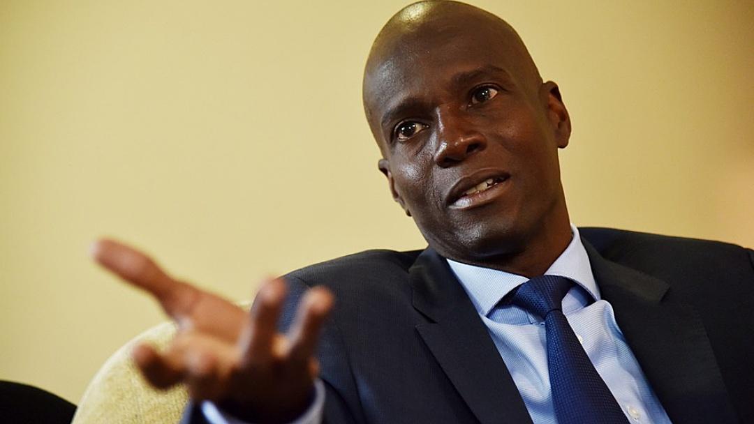 Presidente do Haiti é assassinado na residência