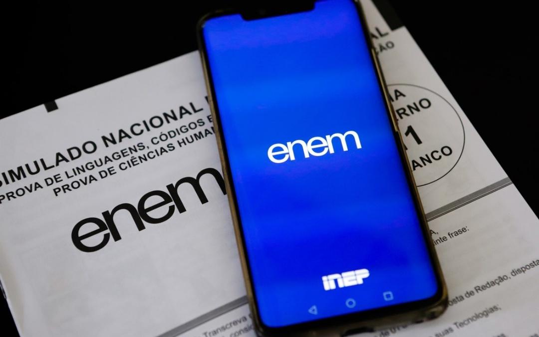 Hoje é o último dia para pagar a taxa de inscrição do Enem; veja como fazer