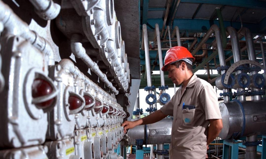 IBGE: indústrias empregavam 7,6 milhões de pessoas em 2019