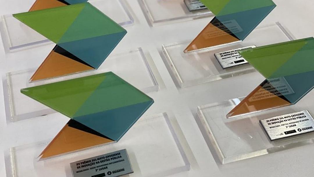 Prorrogadas inscrições para o Prêmio de Inovação na Gestão Pública