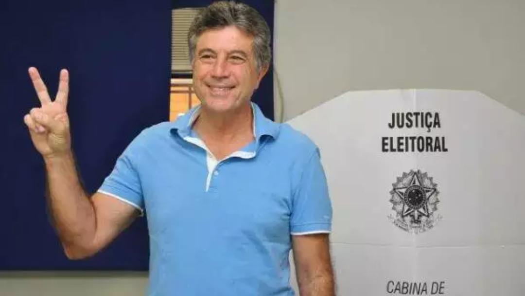 Vice-governador tem infecção controlada e volta à fisioterapia