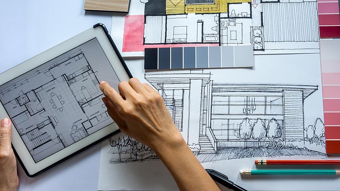 11 curiosidades sobre o curso de Design de Interiores que você não sabia