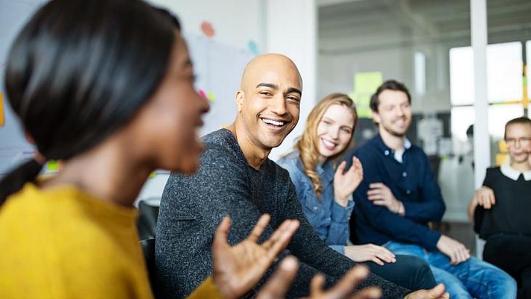 Entenda a importância do inglês no mercado de trabalho