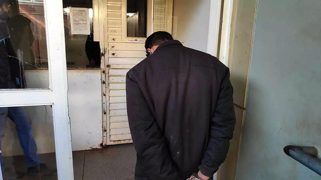 Homem sai de Brasília para pegar maconha em MS e vai preso com meia tonelada