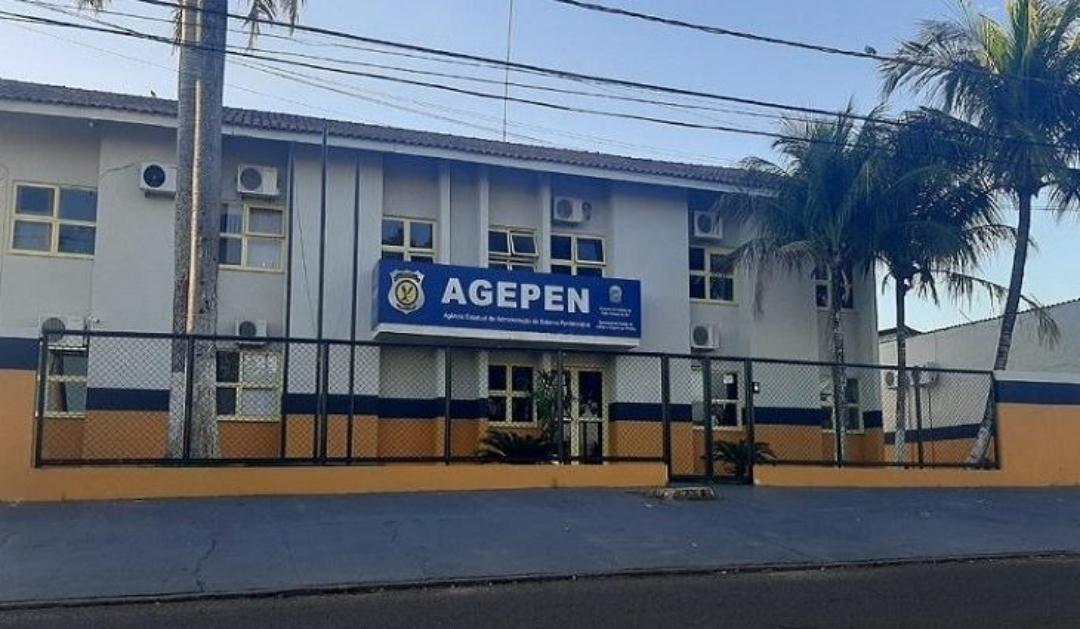 Para retomada das visitas em presídios de MS, Agepen divulga cronograma com dias e horários de cada unidade penal