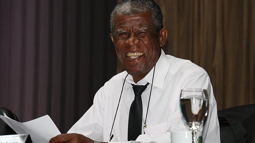 Morre aos 67 anos o ex-vereador Professor Tadeu, que deixa esposa e filhos