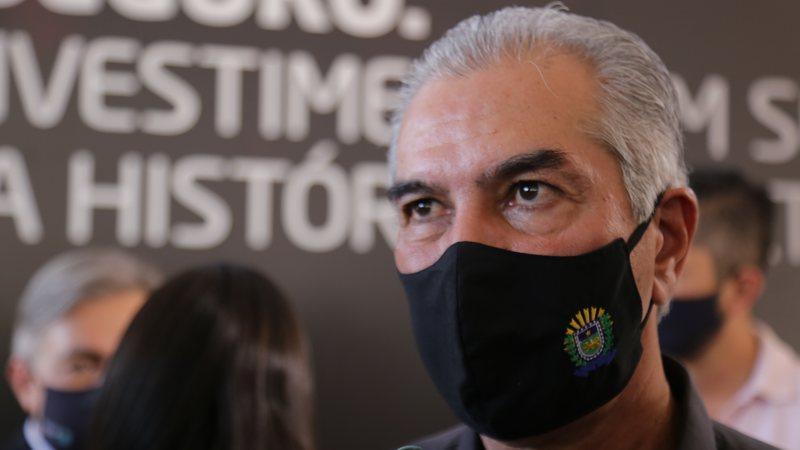 Desmembrada desde fevereiro, ação penal contra Reinaldo está 'parada'