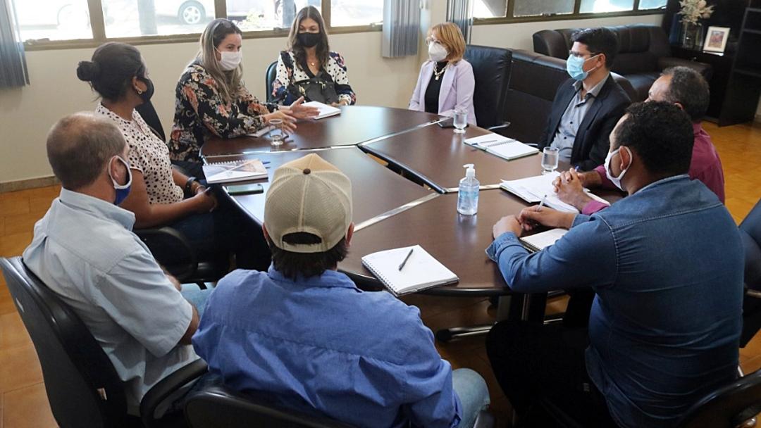 Prefeitura leva dia 27 ao Alambari/CUT serviços da Caixa, Incra, Agraer e CRAS