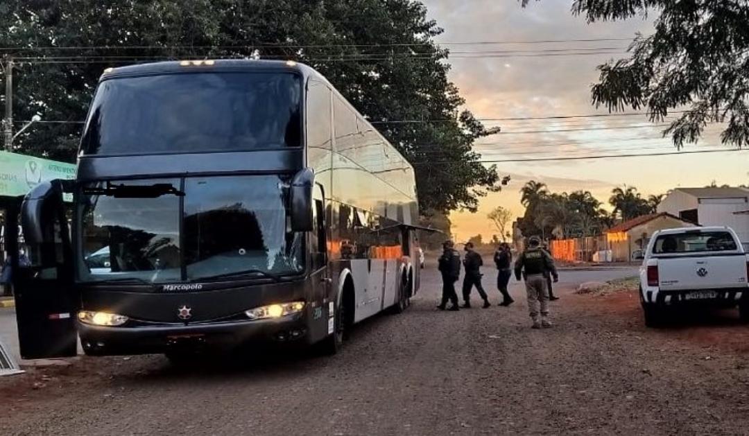 Agepan reforça fiscalizações e alerta passageiros sobre o transporte clandestino