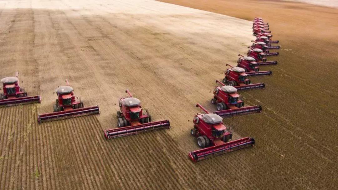 Produção rural está estimada em R$ 68 bilhões para este ano
