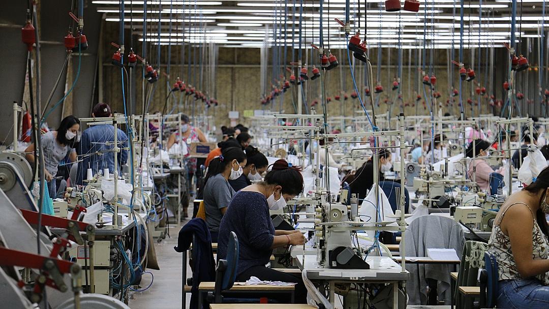 Com investimentos, em agosto economia de Sidrolândia gerou 201 empregos