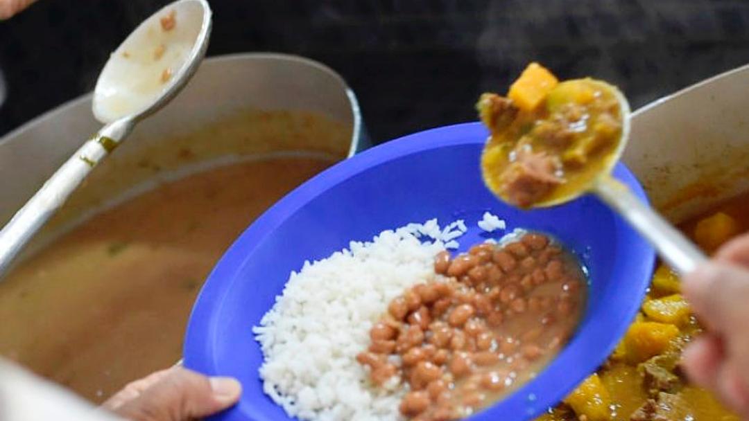 Escola Sidrônio abre chamada pública para compra de alimentos da agricultura familiar
